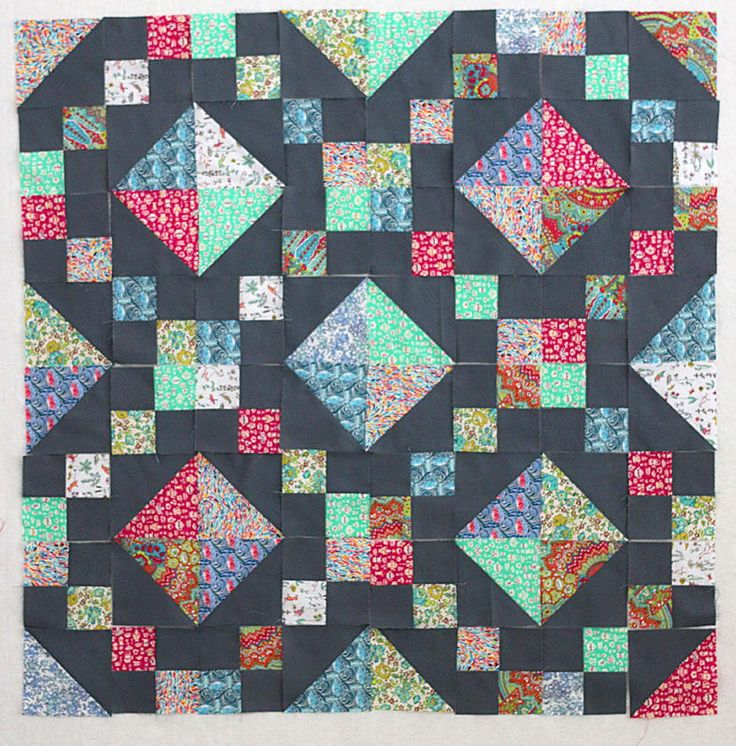 1000+ ideas about Irish Chain Quilt on Pinterest Quilts, Quilt Patterns and Quilt Blocks