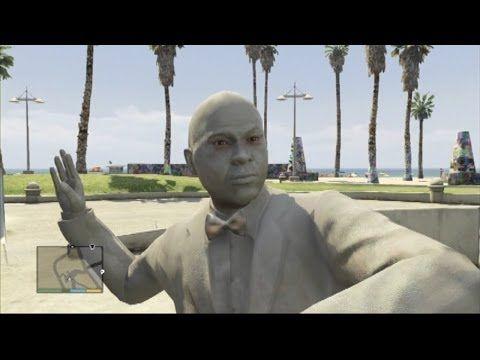 ▶ GTA5 動かないパントマイムは、何をやっても動かないのか? - YouTube