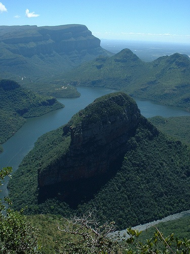 Limpopo, South Africa-I cannot wait until June! Jim and I are so excited to be going there!