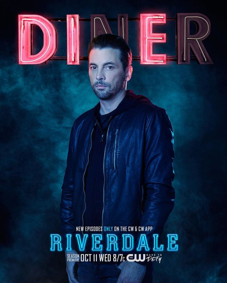 Lucifer Netflix Wiki: 448 Best Riverdale (2017-) Images On Pinterest