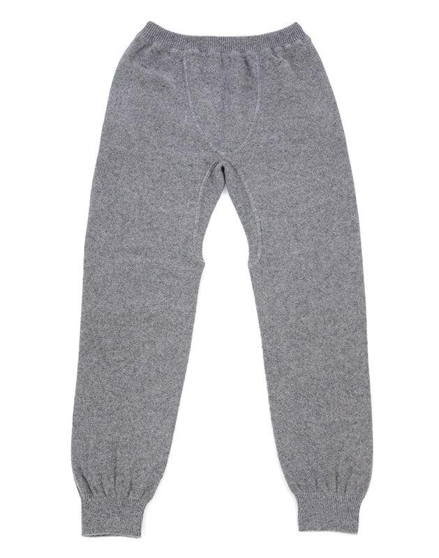 [Center for COSMIC WONDER Online Store] TASMANIAN WOOL INNER PANTS - MEN