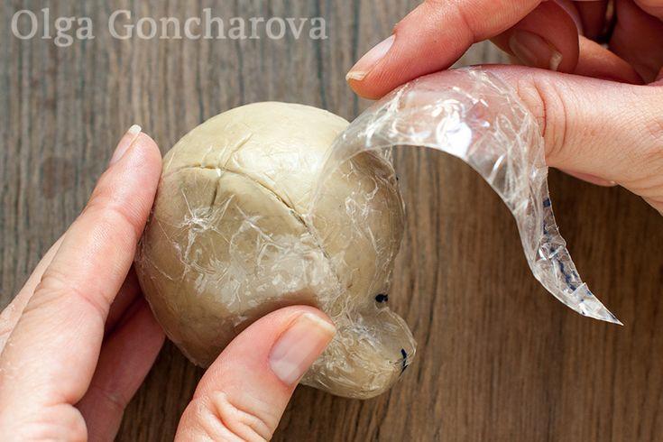Creations by Olga Goncharova: Мастер-класс: Выкройка мишки тедди с нуля / How to…