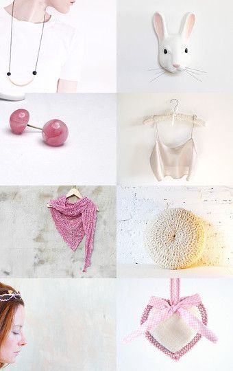 Softly, as in a morning sunrise by Sabina on Etsy--Pinned with TreasuryPin.com