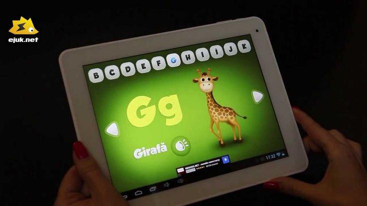 4 Aplicații Android gratuite pentru învățarea alfabetului românesc http://mariussescu.ro/aplicatii-android-alfabet-romana/