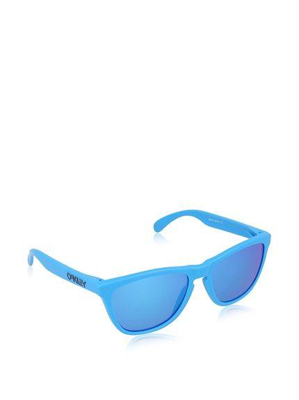 Oakley Occhiali da sole 9013 Blu su Amazon BuyVIP