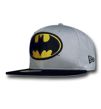 Images of Batman 2 Tone Hero 59Fifty Cap