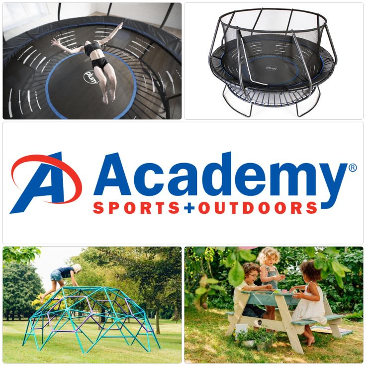 Academy Sports + Outdoor First North American Retailer to