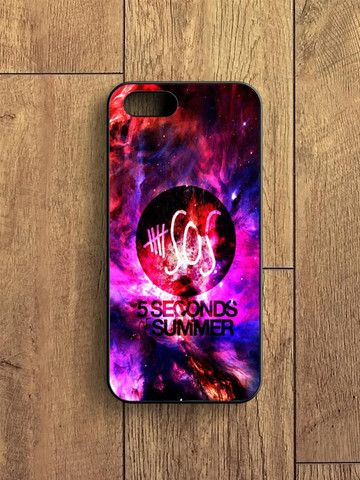 5 Seconds Of Summer iPhone 5|S Case