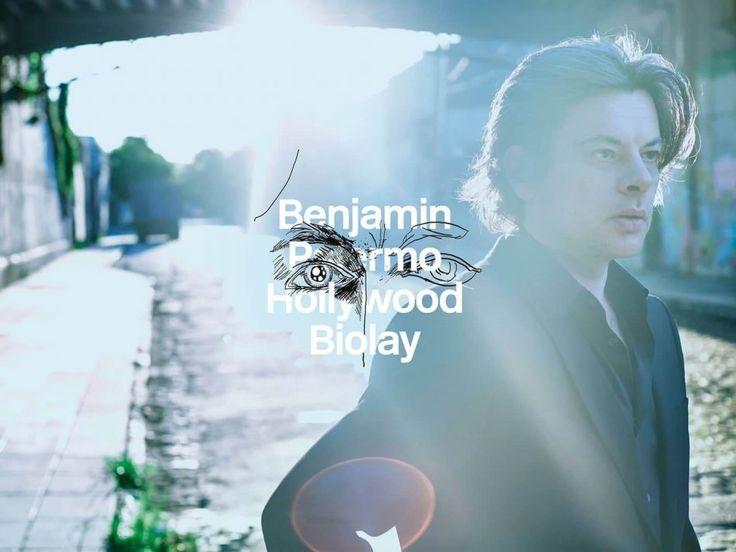 Benjamin Biolay, en escale à Palermo Hollywood - Ça C'est Culte