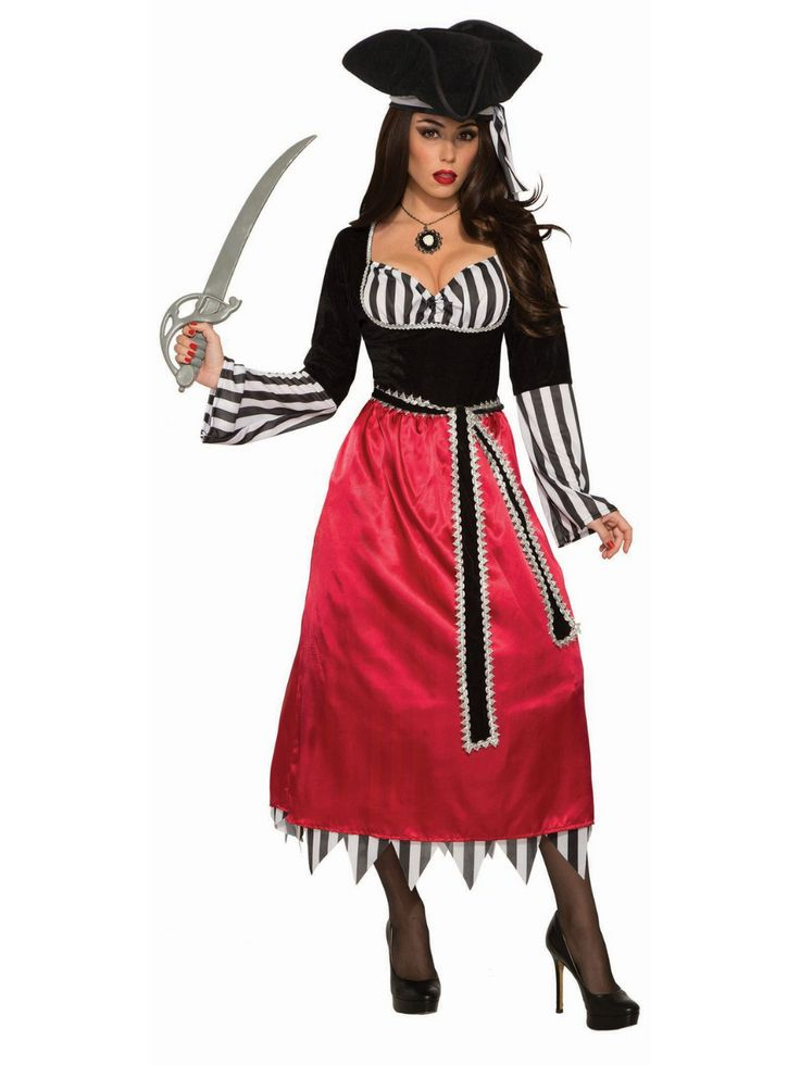 DIY Halloween Costume Idea - Pin Up Girl - Fashion Trend