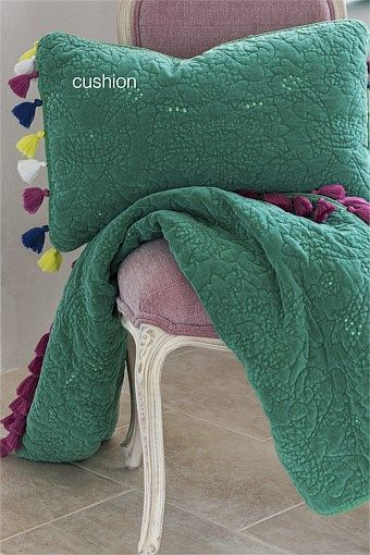 Home Decor - Trelise Cooper Casablanca Cushion