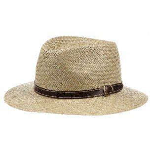 Luke Men´s Straw Hat