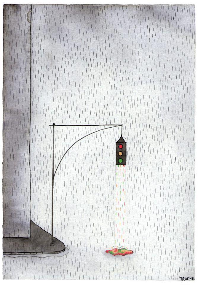 Gervasio Troche ilustrador uruguayo. Cultura Inquieta28