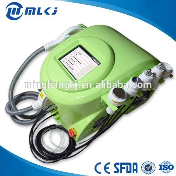 over 10000 good comments hair removal machine on the table