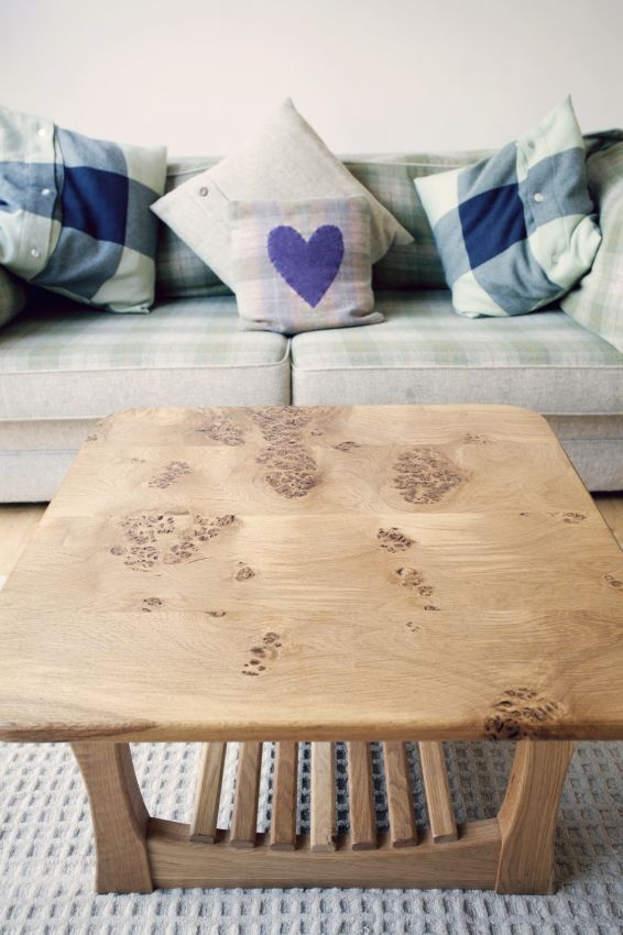 Scottish Furniture Makers : High Resolution Pic Of Coffee Table