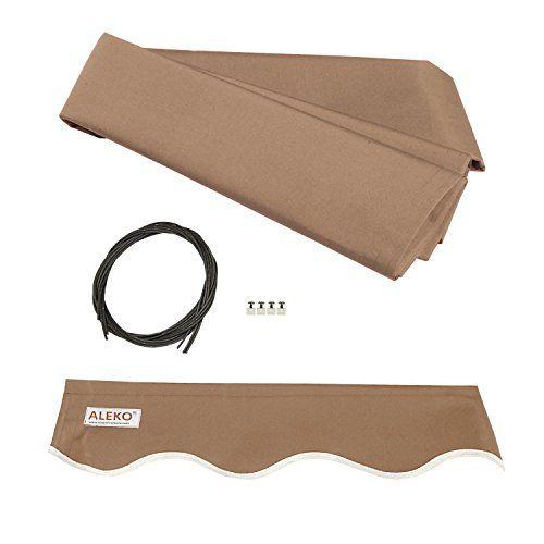 ALEKO Awning Fabric Replacement 20x10 Feet for Retractabl... https://www.amazon.com/dp/B01773WIN4/ref=cm_sw_r_pi_dp_x_zeXmzbN71VY4Z