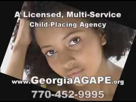 Adoption Athens GA, Adoption Facts, Georgia AGAPE, 770-452-9995, Adoptio... https://youtu.be/ugMjpbeFQQw