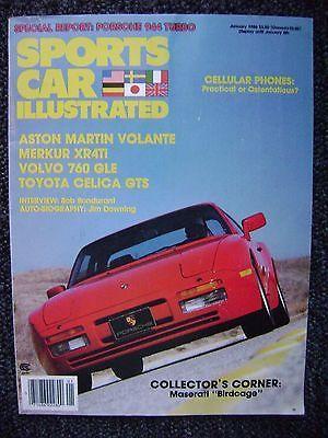 Stock Car Racing Magazine August 1998-Rusty Wallace-Nascar's Winston Cup Stars