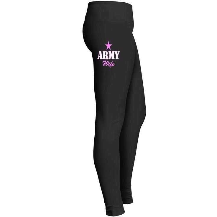 Army Legging