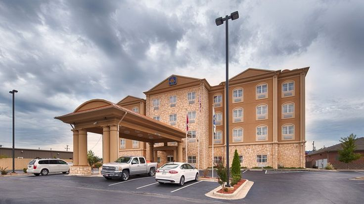 Welcome To Best Western Plus Jfk Inn And Suites North Little Rock Arkansas Just Off Interstates