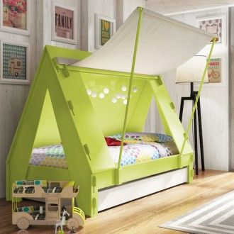Wonderful Tent Bed   Mathy By Bols Design Inspirations