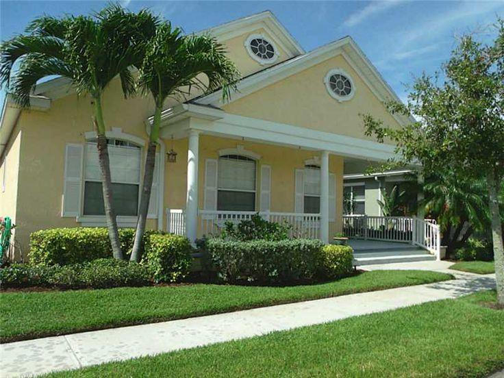 7720 14th Ln Vero Beach Florida - MLS I147690 | Pointe West