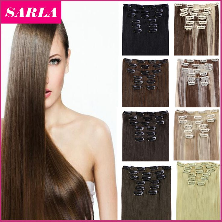 21-Colors-150g-22-7pcs-set-Synthetic-Clip-In-Hair-Extensions-Heat-Resistant-Hairpiece-Long-Straight/1008610532.html * Check out this great product.