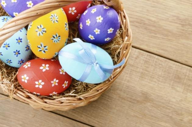 Decoracion-para-Pascua-en-decoupage.: Eggs, Easter, For Easter, Easter Eggs, Decoracion Pascua, Easter Brunch, Decoupage