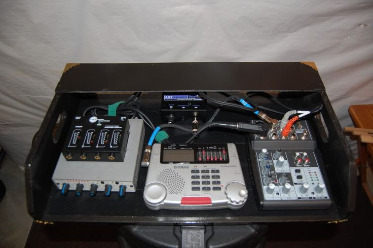 33 best IEM rigs images on Pinterest | Rigs, Behringer x32 and Display