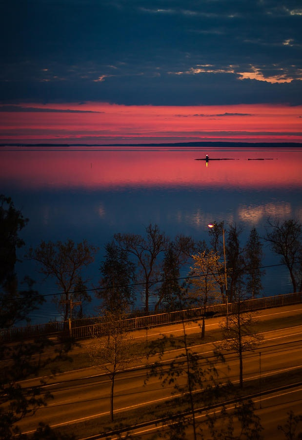 ✮ Very Early Morning in Finland
