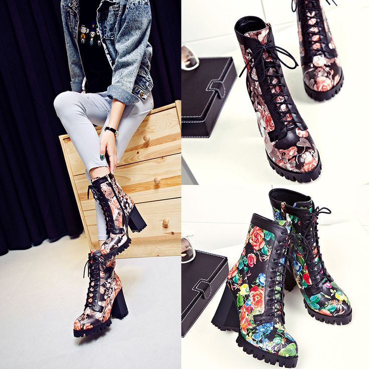Find More Women's Boots Information about autumn and winter genuine Leather  women Boots 2015 desigual zipper