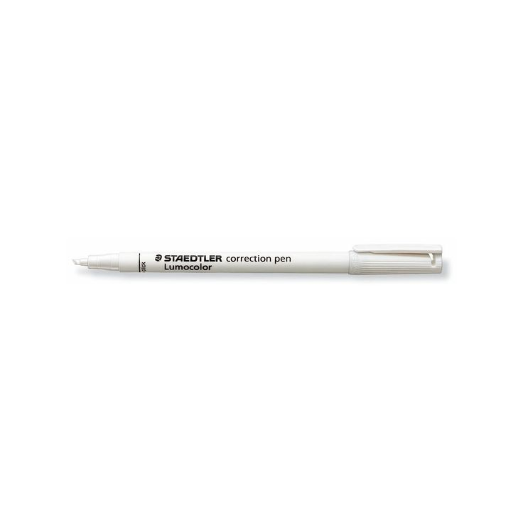 Staedtler Lumocolor Correction Pen