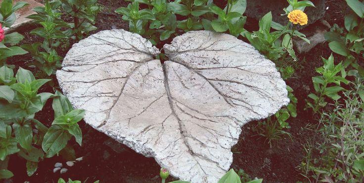 4 pomysły na efektowne płytki chodnikowe made by Yourself | Floral