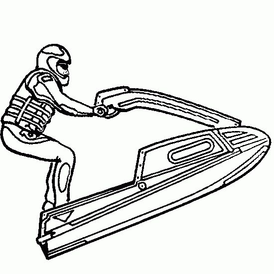 sport picture tags waverunner jet ski sea doo coloring page Ski-Doo RS sport picture tags waverunner jet ski sea doo coloring page projects to try