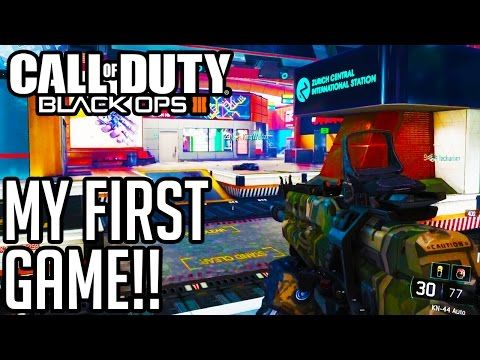 http://callofdutyforever.com/call-of-duty-gameplay/black-ops-3-multiplayer-gameplay-my-first-game-1-ps4-1080p-hd-60fps/ - Black Ops 3 Multiplayer Gameplay - MY FIRST GAME!! - #1 (PS4 1080p HD 60fps)  Call of Duty Black Ops 3 Multiplayer Gameplay FULL GAME