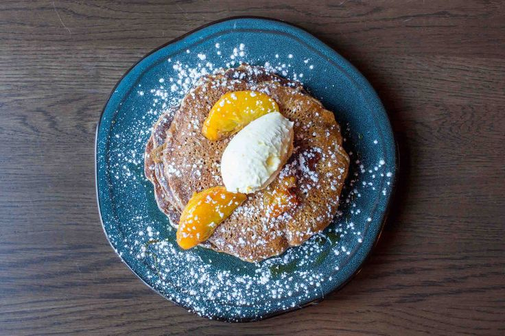 Learn how to recreate Chef Ryan's boozy take on traditional pancakes using two of our favourite things in this world: beer and chocolate milk.