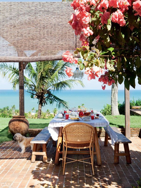 RESPIRANDO PAZ Preciosa casa frente al mar
