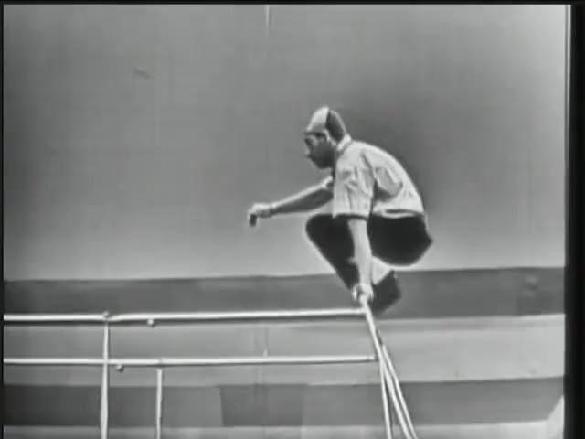 Old School Acrobats! Calisthenics Programs ▬► http://plan.eleggs.de/