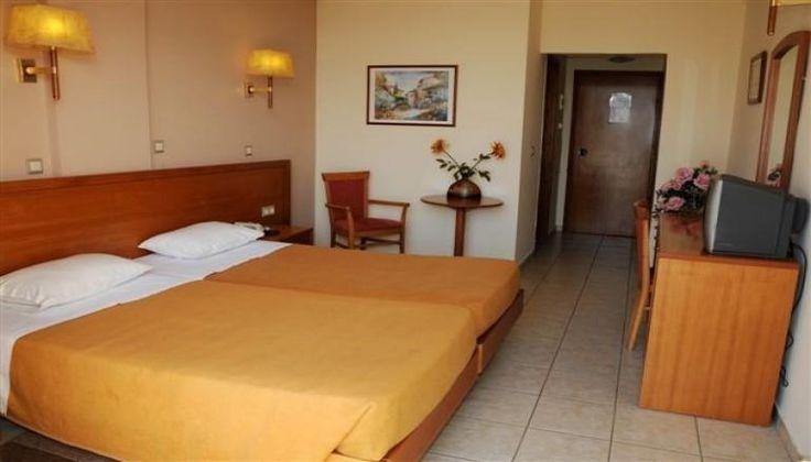 Πρωτοχρονιά στην Αρχαία Ολυμπία στο Neda Hotel μόνο με 129€!