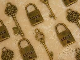 chiavi e serrature antiche
