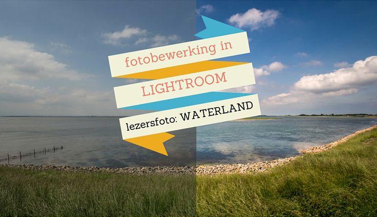 Hoe doe je de Urbex Twist fotobewerking in Lightroom? - Moor Fotografie