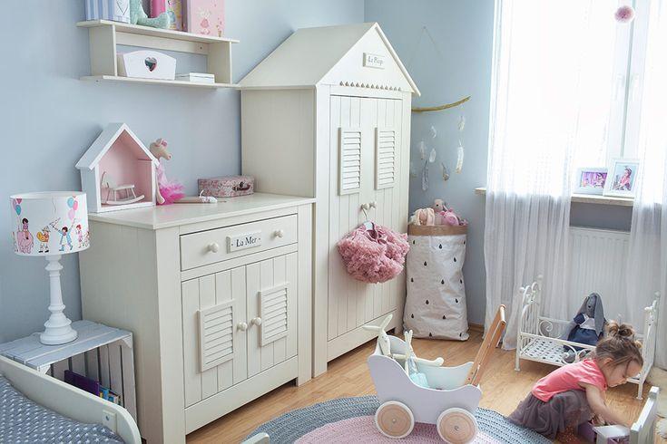 urządzamy pokój dziecka