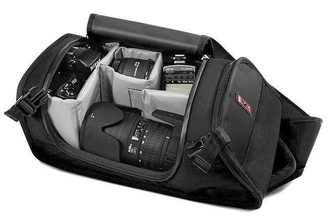 Niko Camera Messenger Bags | Niko Messenger Bag | Chrome Industries