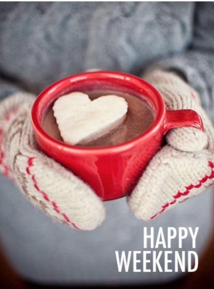 72 besten happy weekend bilder auf pinterest geburtstag zitate gedanken und guten morgen. Black Bedroom Furniture Sets. Home Design Ideas