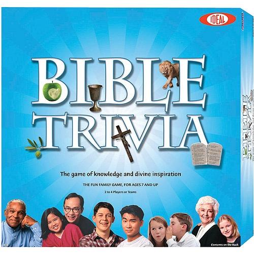 Matrimonio Biblia Quiz : Más de ideas únicas sobre juegos recreativos para