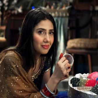Mahira Khan will also be seen in Pakistan's most anticipated feature film Bin Roye The talented Pakistani Actress, Mahira Khan who has been recently signed by Shah Rukh Khan in the upcoming film Raees, will also be seen in Pakistan's most anticipated feature film Bin Roye which is all set to release on EID!! Read More: