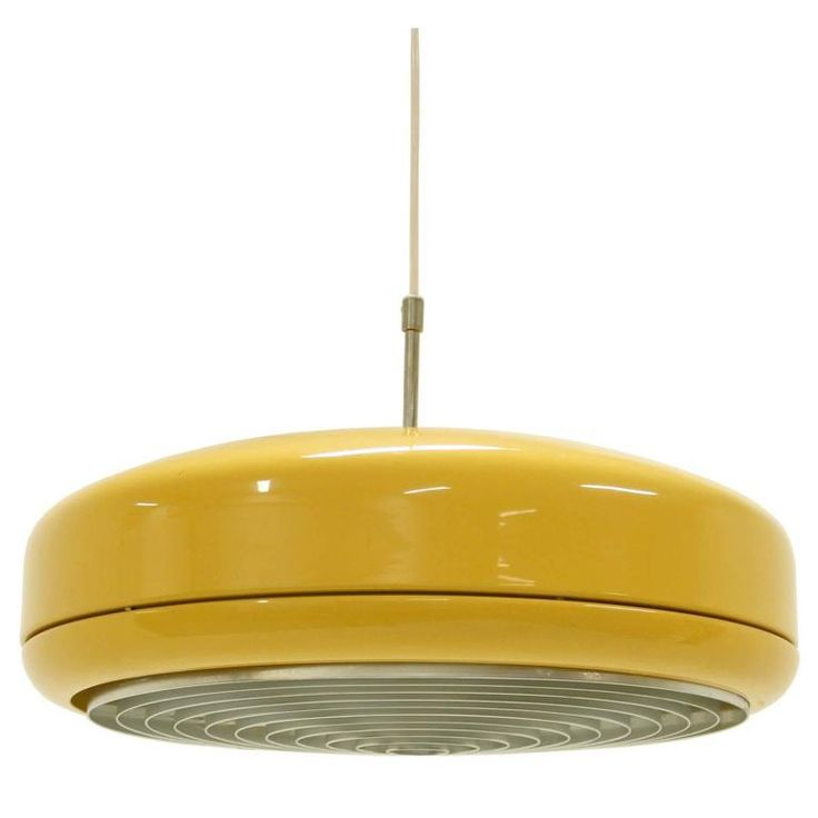 Refreshing Scandinavian Ceiling Light by Falkenbergs, 1970s | From a unique collection of antique and modern chandeliers and pendants at https://www.1stdibs.com/furniture/lighting/chandeliers-pendant-lights/