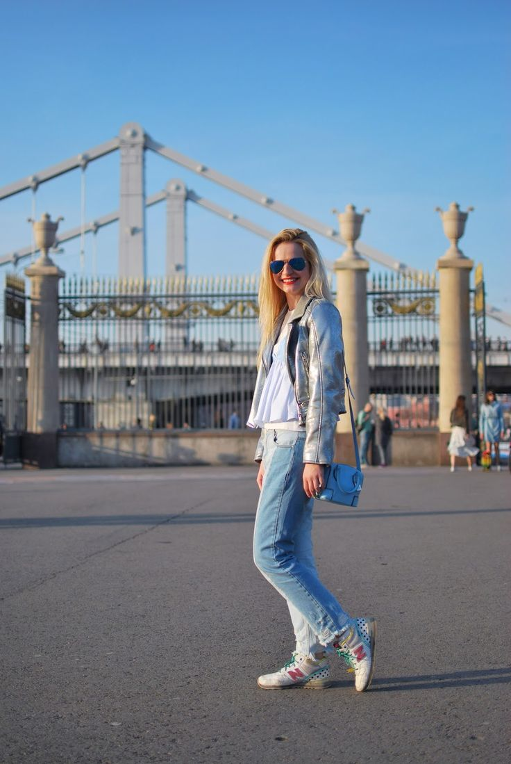 Fashion blog trends. Street style inspiration