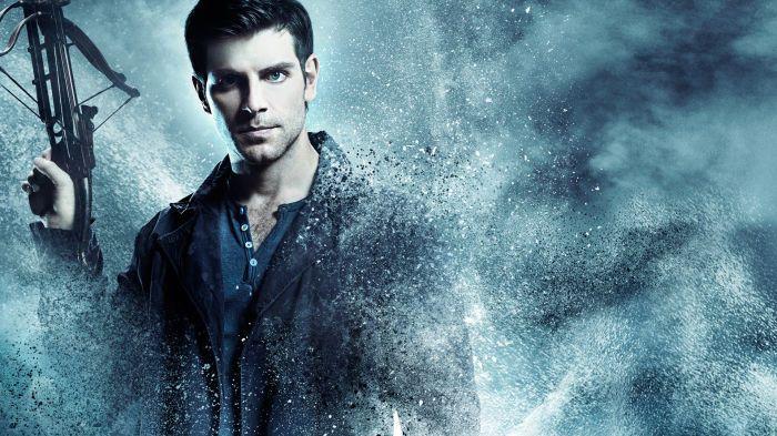 Assista ao promo da quarta temporada de #Grimm