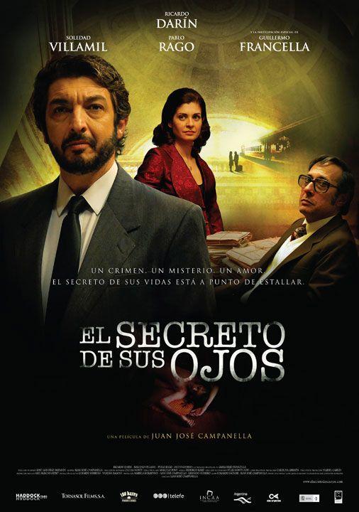 The Secret in Their Eyes(2009)